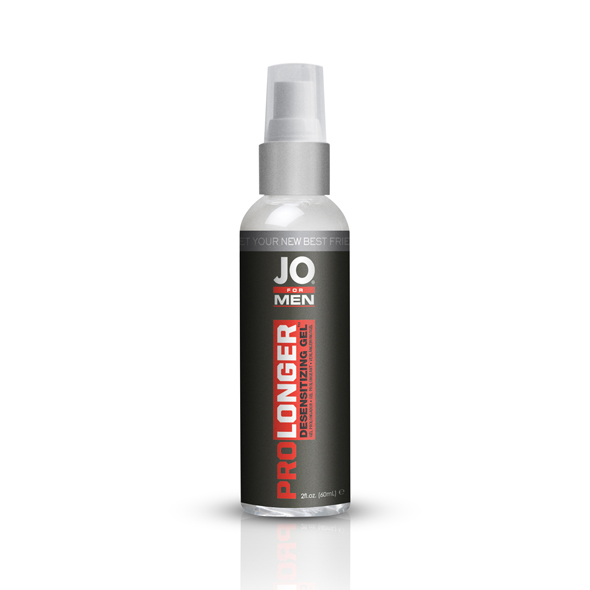 System Jo - System JO - prolonger Gel 60 ml