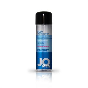 System Jo - System JO - Men Shaving Cream Musk 240 ml