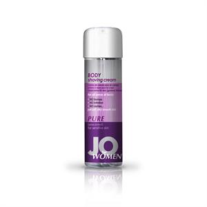 System Jo - System JO - Mujeres Crema de afeitar sin perfume 240 ml