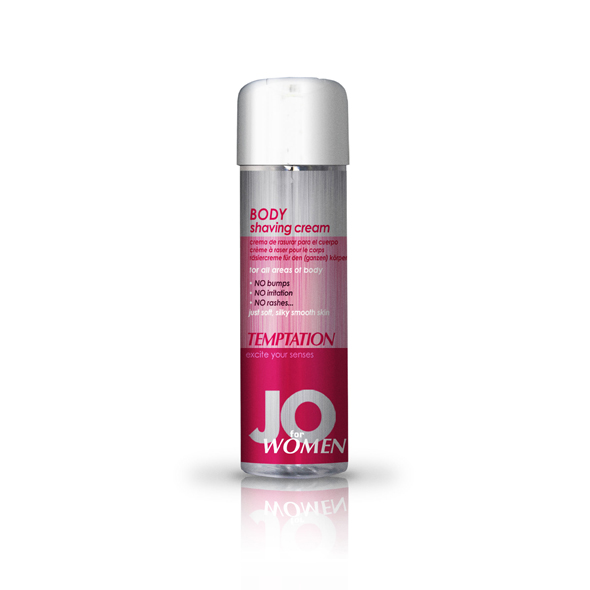 System Jo - System JO - Mujeres Crema de afeitar Sage 240 ml