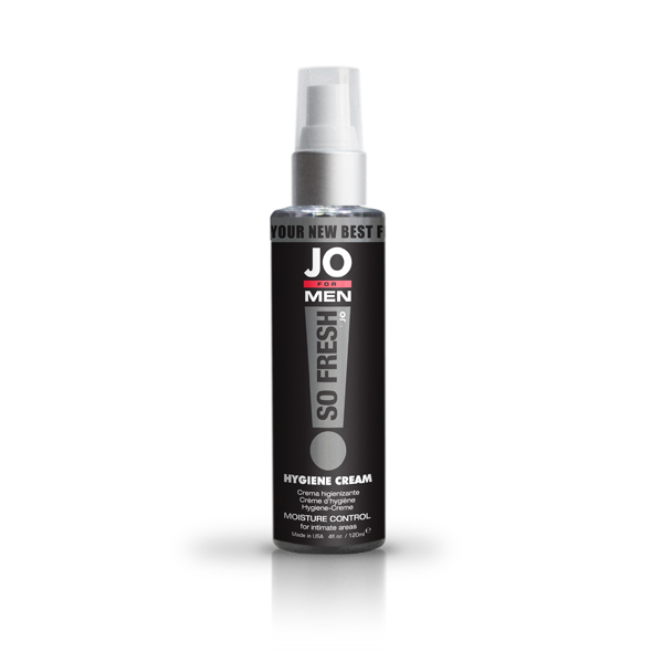 System Jo - System JO - Higiene Crema Hombres So Fresh 120 ml