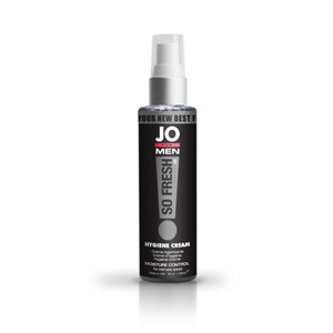 System Jo - System JO - Higiene Crema Hombres So Fresh 120 ml