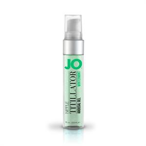 System Jo - System JO - Nipple Titillator Winterfresh 30 ml