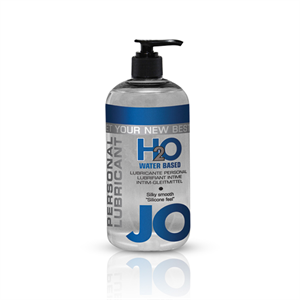 System Jo - Sistema JO - H2O Lubricante 475 ml