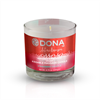 System Jo - Dona - Kissable Massage Candle Strawberry Soufflé