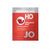 System Jo Sistema JO - Bolsita H2O fresa 3 ml