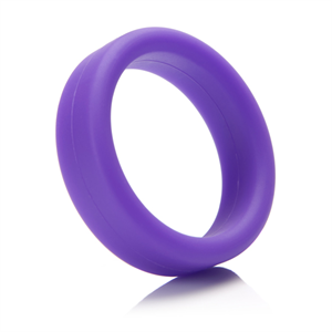 Tantus - Tantus - súper blando C-Ring Purple