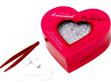 Tease & Please Corazón Romántico