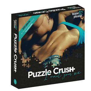 Tease & Please Puzle Crush I Want Your Sex