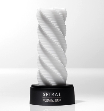 Tenga - Tenga 3D Spiral