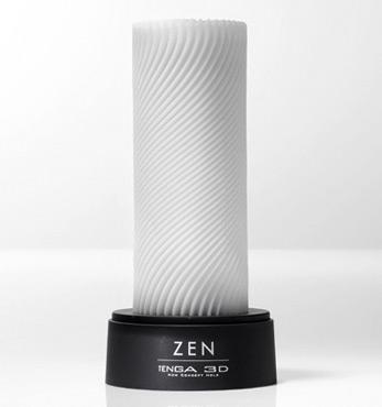 Tenga - Tenga 3D Zen