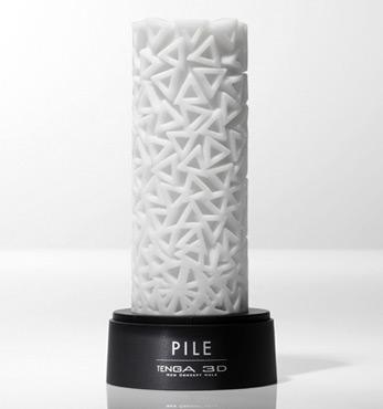 Tenga - Tenga 3D Pile