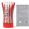 Tenga - Ultra Size Soft Tube Cup