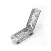Tenga - Tenga Flip Hole Silver