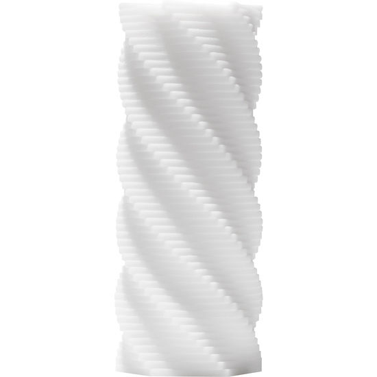 Tenga - Tenga 3d Spiral Sculpted Ecstasy