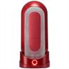 Tenga Flip 0 (zero) Rojo Con Calentador