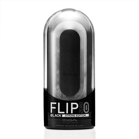 Tenga - Flip Zero Black
