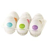 Tenga Huevera 6 Egg