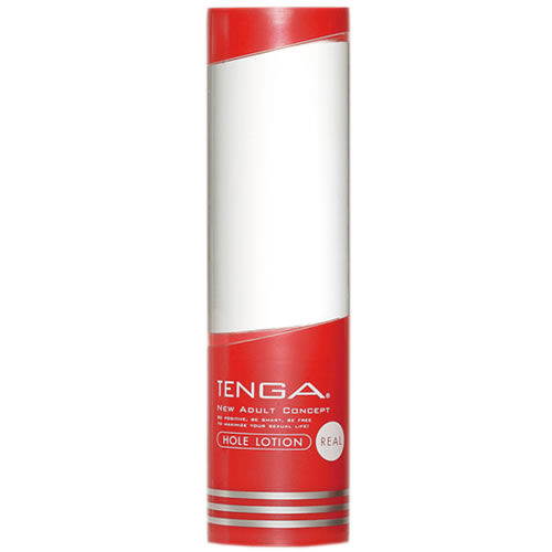 Tenga - Hole Lotion Real