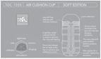 Tenga - Soft Air Cushion Cup