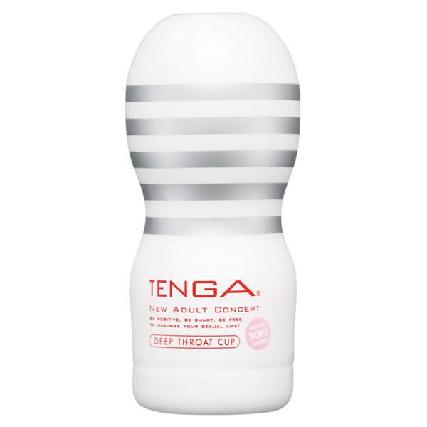 Tenga - Soft Deep Throat Cup