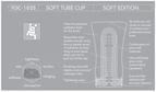 Tenga - Soft Soft Tube Cup