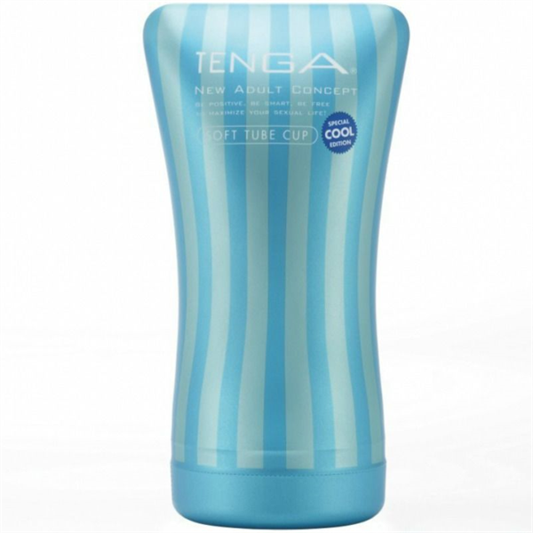 Tenga Tubo Blando Cool Edition
