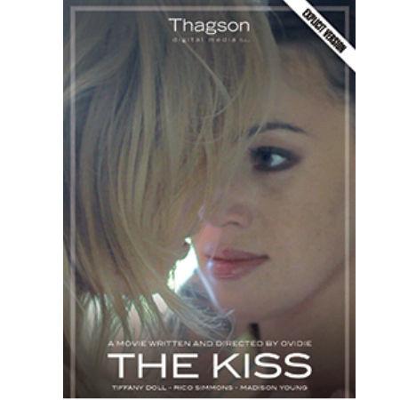 Thagson - Thagson Dvd The Kiss