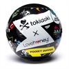 Tokidoki - Tokidoki Mini Masturbador Masculino Con Texturas Estrellas