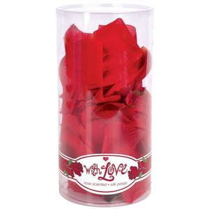 Topco Sales Petalos De Rosas Con Esencia