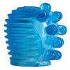 Topco Sales Topco Cabezal Azul Para Masajeadores Magic