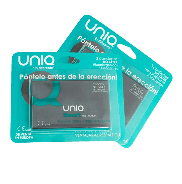 Unique Uniq Smart Pre-Erection