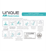 Unique - Uniq Air Female Condom