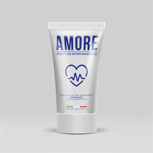 Varios - Lubricante Base Agua Amore