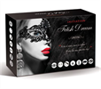 Fetish Dream Initiation - Kit Para Parejas