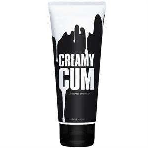 Creamy Cum - Lubricante Textura Semen 150ml
