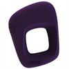 Vive Senca Anillo Vibrador Negro Purple
