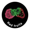 Voulez-vous... - Voulez-vous Polvos Comestibles Sabor Frutos Rojos