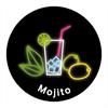 Voulez-vous... - Voulez-vous Polvos Comestibles Sabor Mojito