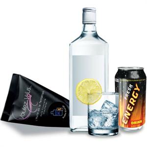 Voulez-vous... Voulez-vous Aceite Efecto Calor Devorame Vodka Redbull 15ml