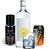 Voulez-vous... Voulez-vous - Aceite Efecto Calor - Vodka Red Bull 30 Ml