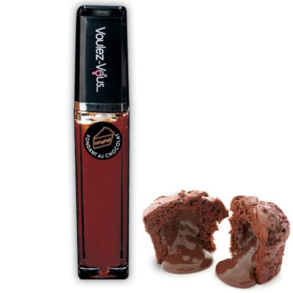 Voulez-vous... - Voulez Vous Labial Calor-frio Fondant De Chocolate