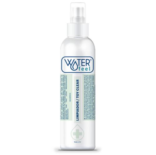 Waterfeel - Limpieador de Juguete Toy Clear 150ml