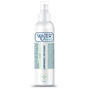 Waterfeel - Limpieador de Juguete Toy Clear 150ml