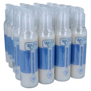 Waterfeel Lubricante Efecto Frio 150ml Caja 20 Uds
