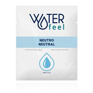 Waterfeel Lubricante Natural 4ml En It Nl Fr De