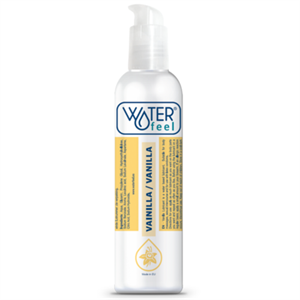 Waterfeel - Lubricante Vainilla 150ml