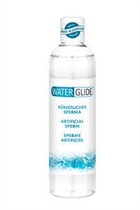 Waterglide - Lubricante Waterglide Esperma Artificial