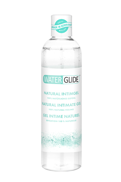 Waterglide Natural Intim Gel 300ml