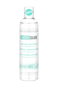 Waterglide - Natural Intim Gel 300ml